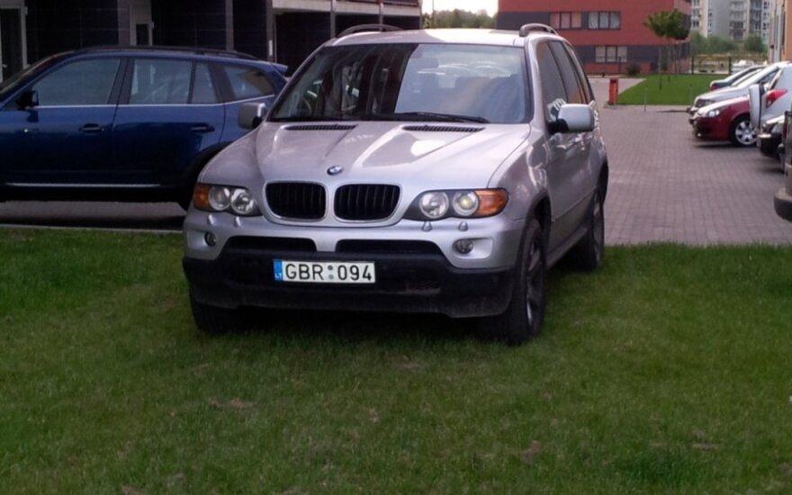 Vilniuje, Eitminų g. 2012-09-11