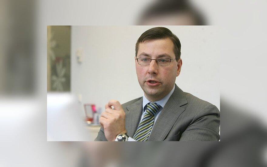 G.Steponavičiui prezidentė priminė pažadą dėl mažesnių palūkanų studentams