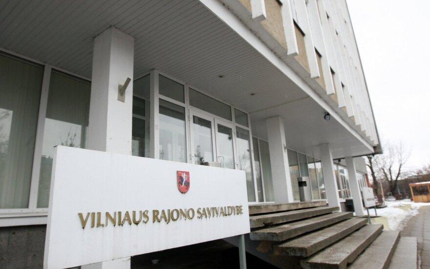 Vilniaus rajono savivaldybė svarstys, kaip padėti atsitiesti verslui