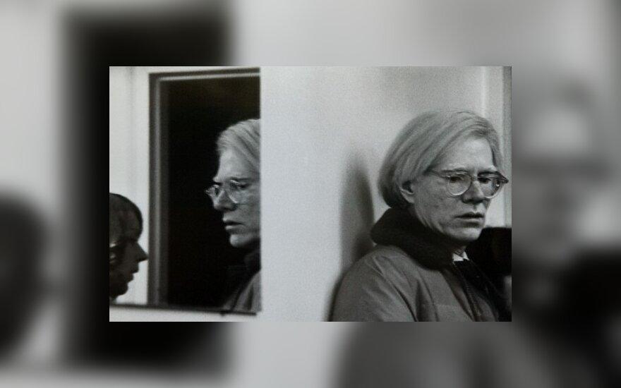 Andy Warholas 1978, Niujorkas
