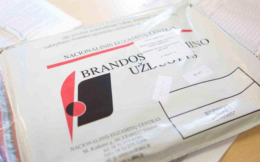В Литве хотят ввести еще один обязательный экзамен