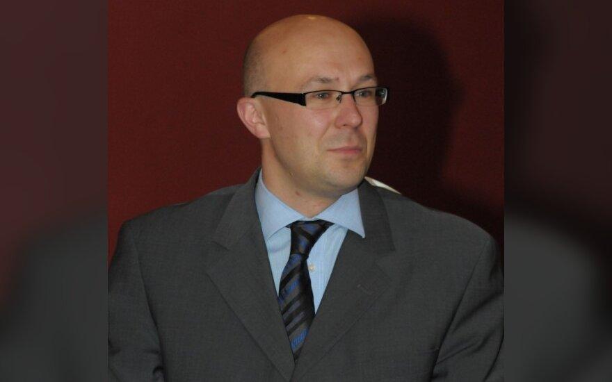 Tomas Davulis