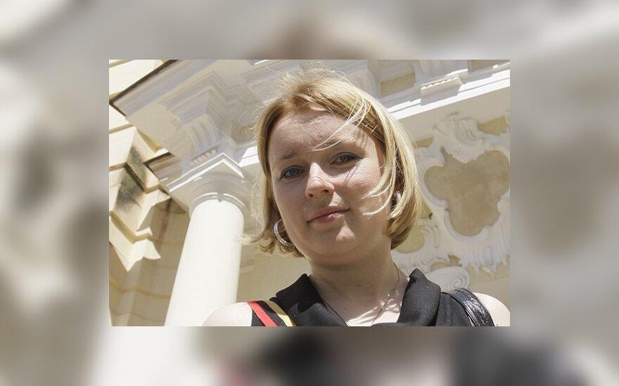 Jovita Pranevičiūtė