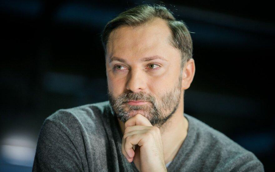 Mantas Petruškevičius