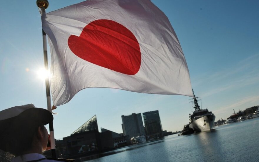 Japan expands sanctions on Russia