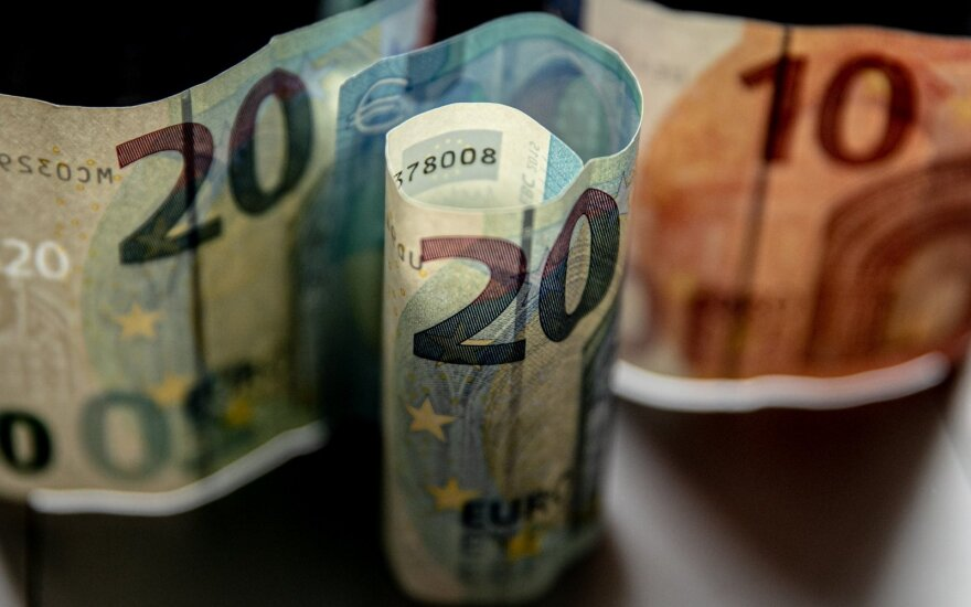"""""""Problematika"""" išmokėjo 1,1 mln. eurų dividendų"""