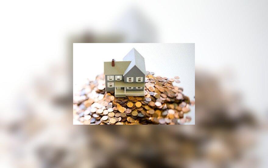 Rinkos dalyviai: NT kainos išliks stabilios dar kurį laiką, bet ilgainiui kils