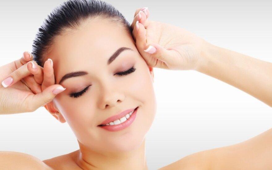 Šešios švelnią odą turinčių moterų paslaptys