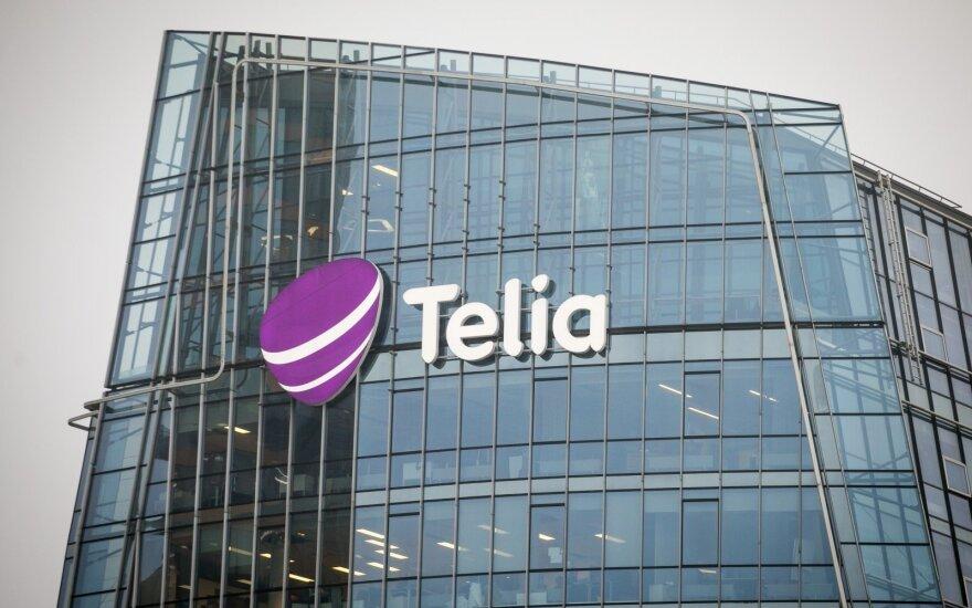 """Konkurencijos taryba netirs skundų dėl """"Telia Lietuvos"""" kainų politikos"""