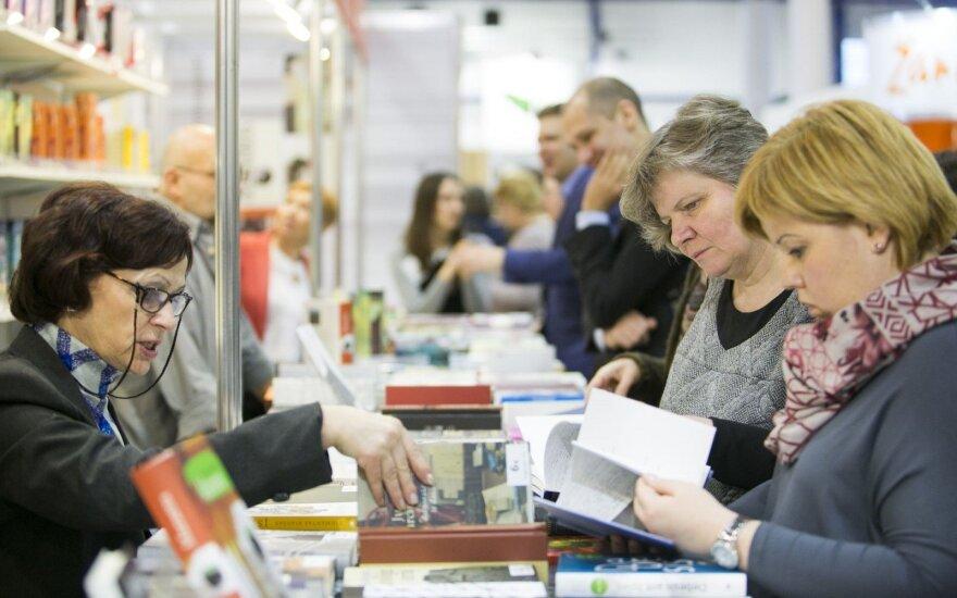The Vilnius Book Fair