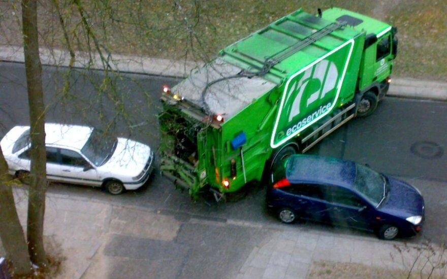 Lietuvių parkavimo įpročiai: juokinga ar graudu?
