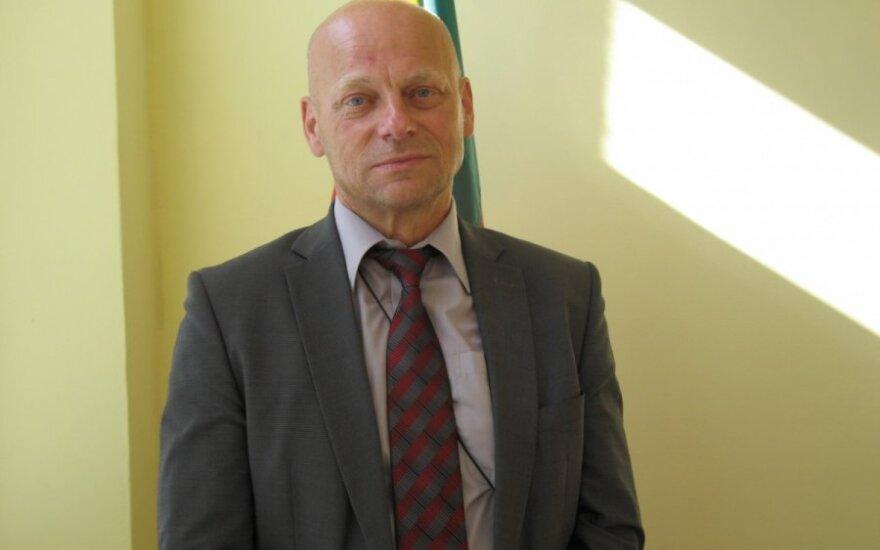 Vytautas Kursevičius