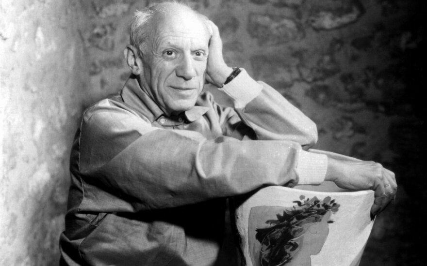 Kas galėjo nutikti Pablo Picasso, jei būtų gyvenęs šių dienų Lietuvoje?