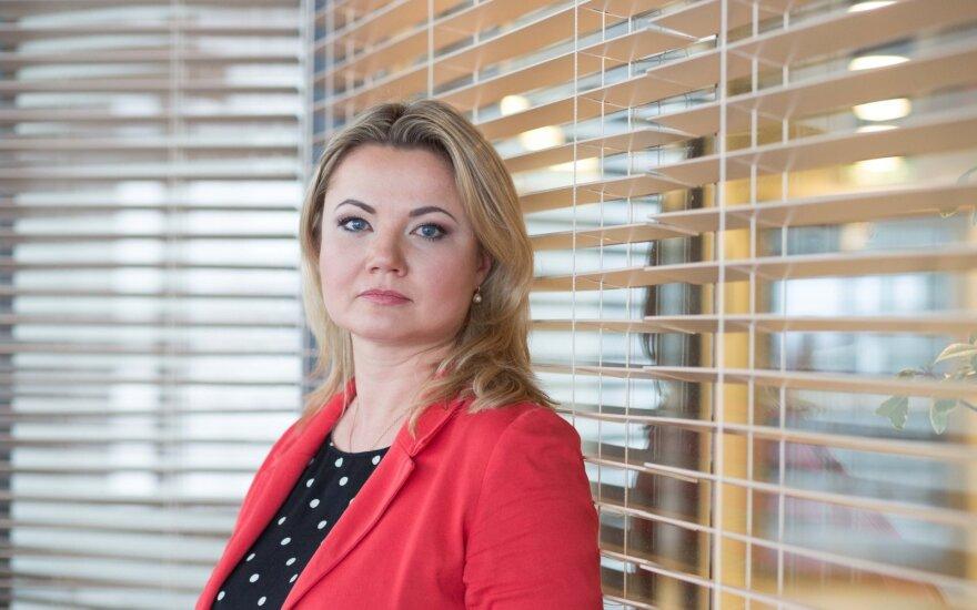 Agnė Gaižauskienė