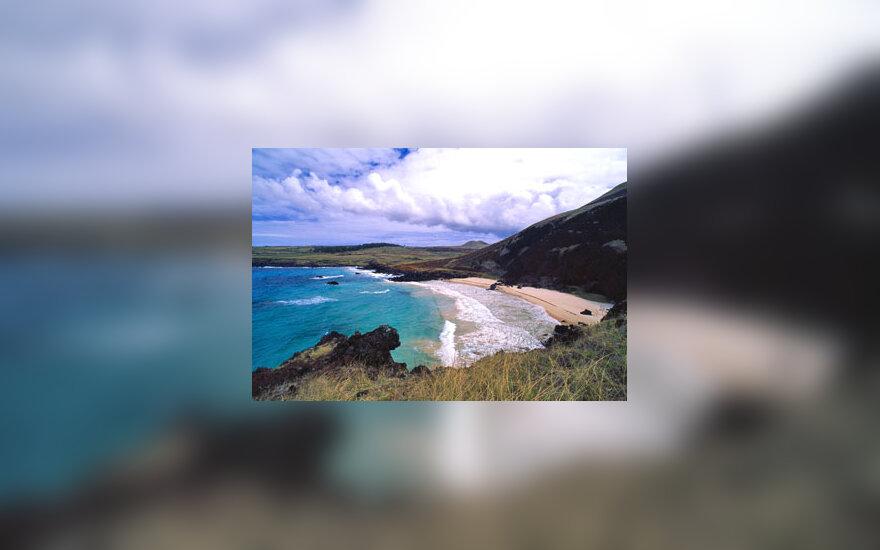 Velykų sala