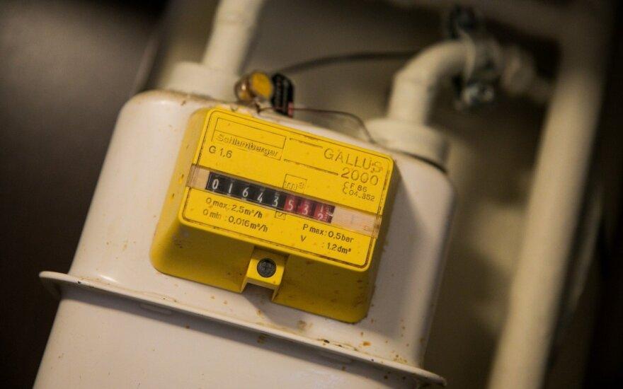 """Sutriko """"Mano Gilė"""" veikla: paskutinę dieną nepavyksta deklaruoti mažesniais tarifais dujų ir elektros"""