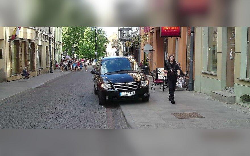 Vilnius, Didžioji g. 10, 2011-06-03 17:56