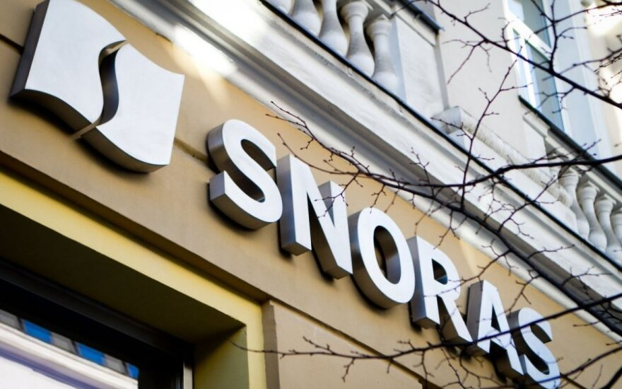 Lithuanian court rules in favour of Snoras Bank creditors