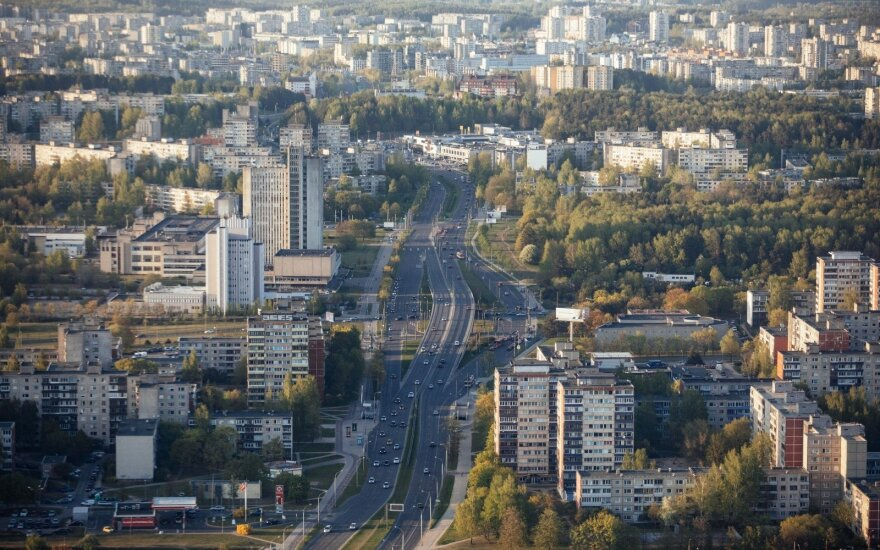 Norime mes to ar ne, Lietuva – mūsų pačių atspindys