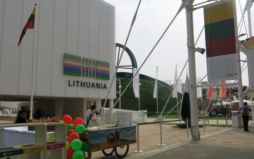 """Lietuvos paviljonui """"Expo 2017"""" iškilo kliūčių"""