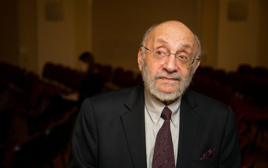 Samuelis Bakas