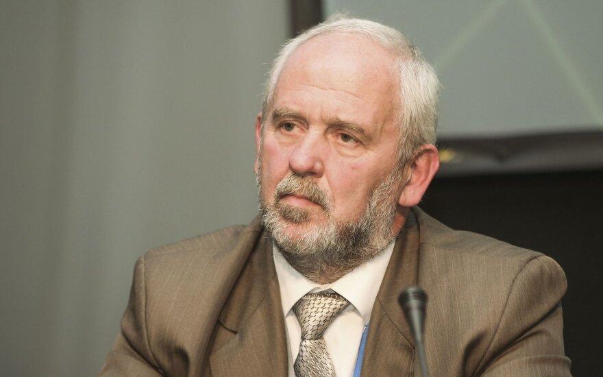 Vidmantas Macevičius