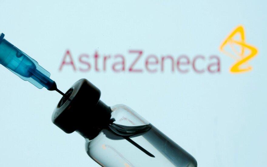 """Po """"AstraZeneca"""" žinių – skubi ES vadovų reakcija: ar įmanoma prispausti vakcinų gamintojus"""