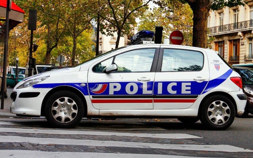 Prancūzija išdavė arešto orderius trims aukštiems Sirijos pareigūnams