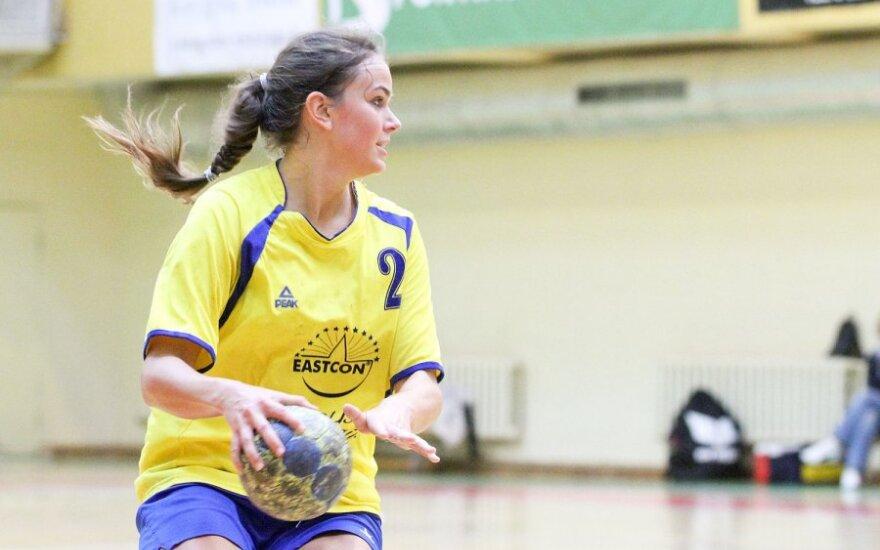 Erika Verbovik