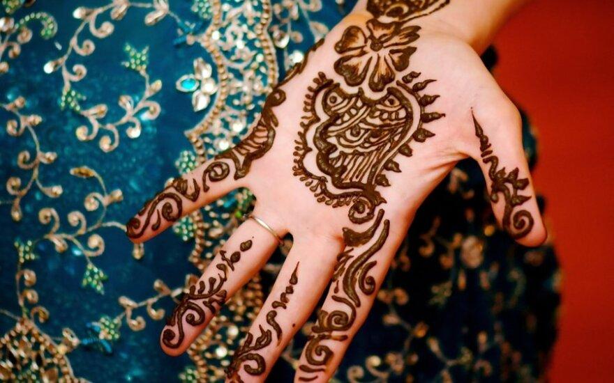 Žaviausios vestuvių tradicijos iš viso pasaulio