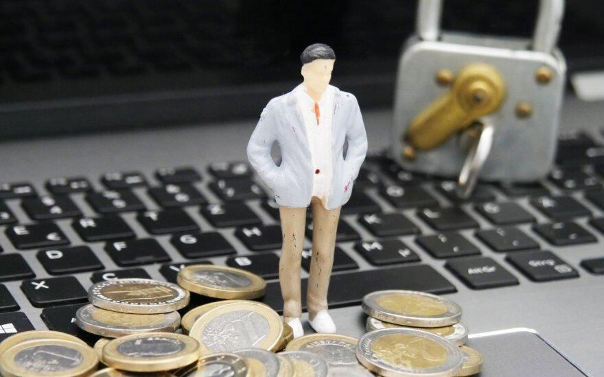 Lietuvoje 2/3 smulkiojo verslo įmonių neturi kibernetinio saugumo politikos: pavojus realus ar iliuzija?