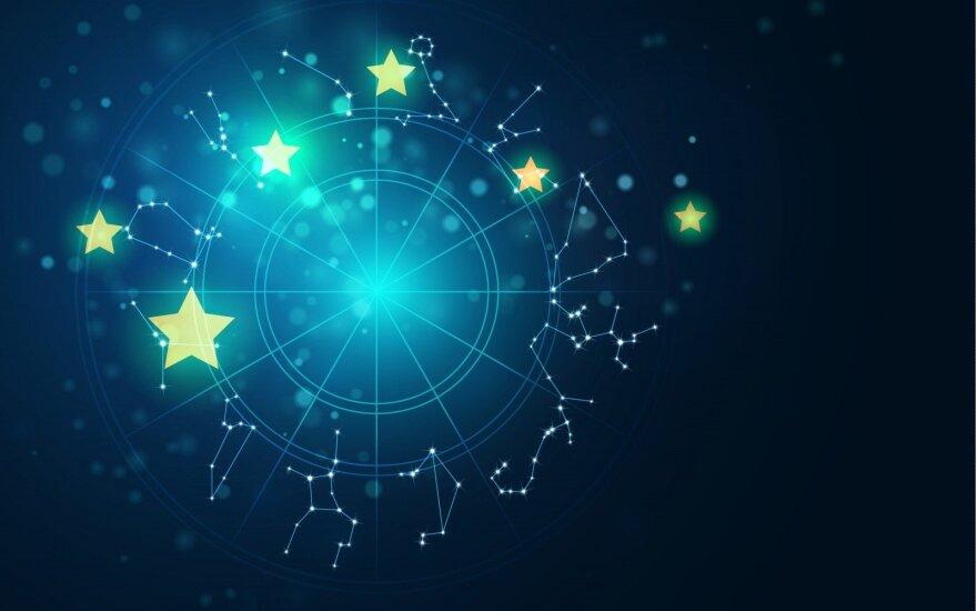 Astrologės Lolitos prognozė sausio 27 d.: aktyvi ir energinga diena