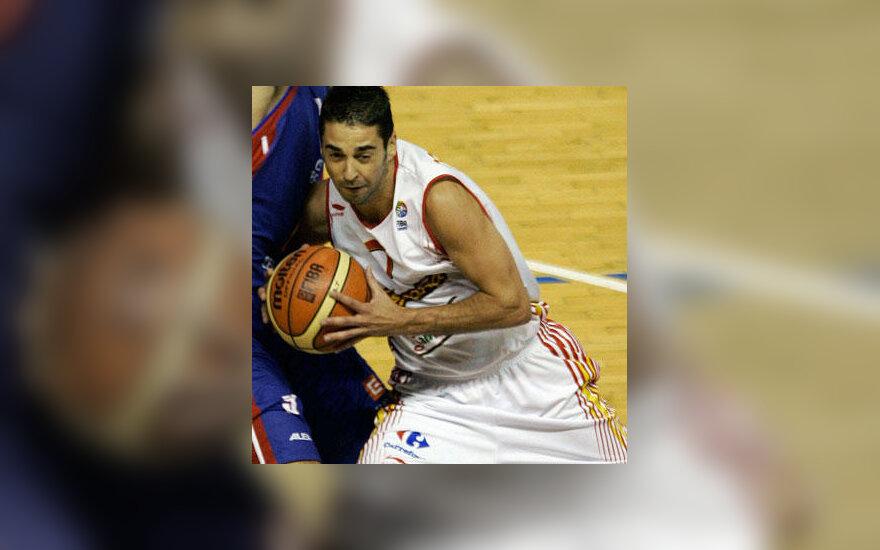 Juanas Carlosas Navarro