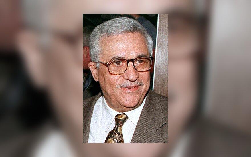 Machmut Abbas