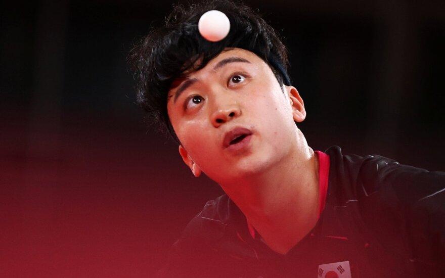 Jeoungas Young-sikas