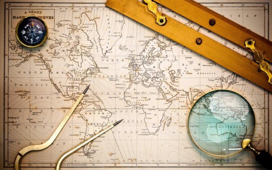 15 keisčiausių faktų iš pasaulio istorijos