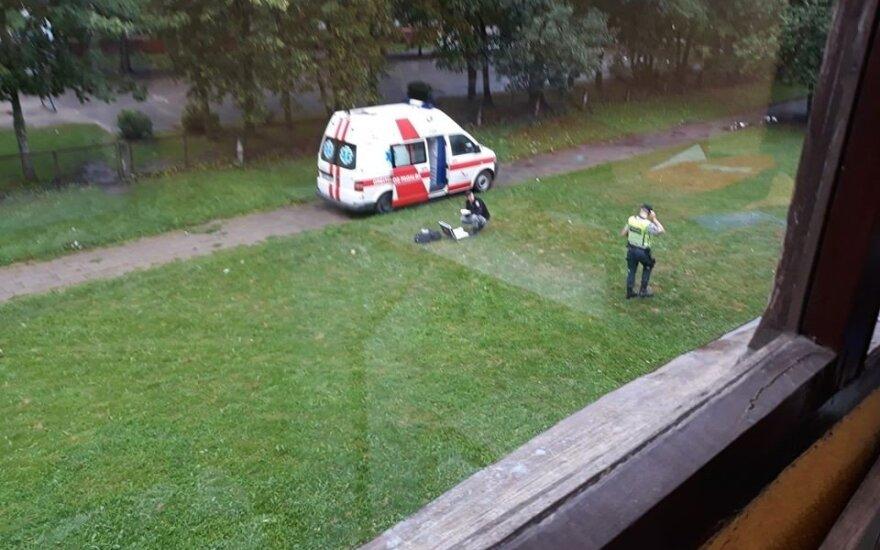 Tragiškas įvykis Marijampolėje: mirė sumuštas septyniolikmetis