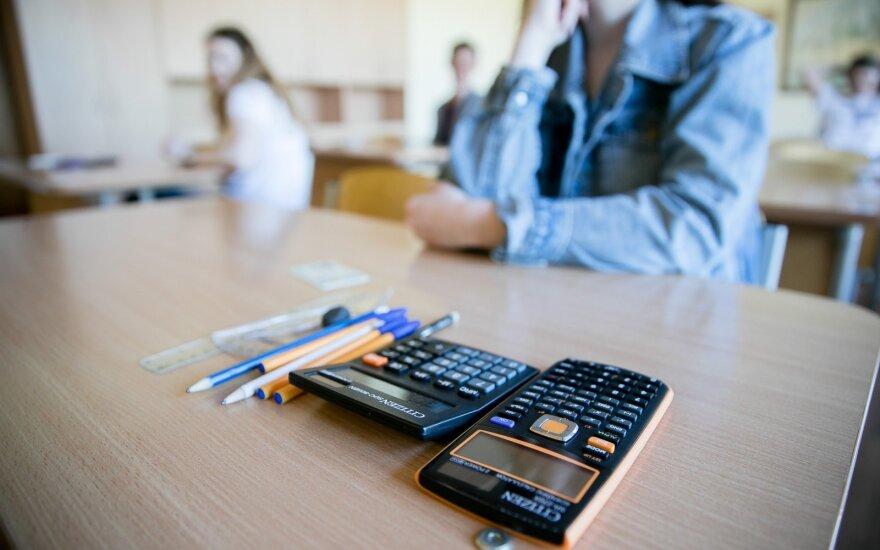 Nacionalinis ekonomikos egzaminas: ar atsakytumėte į sudėtingiausius klausimus?