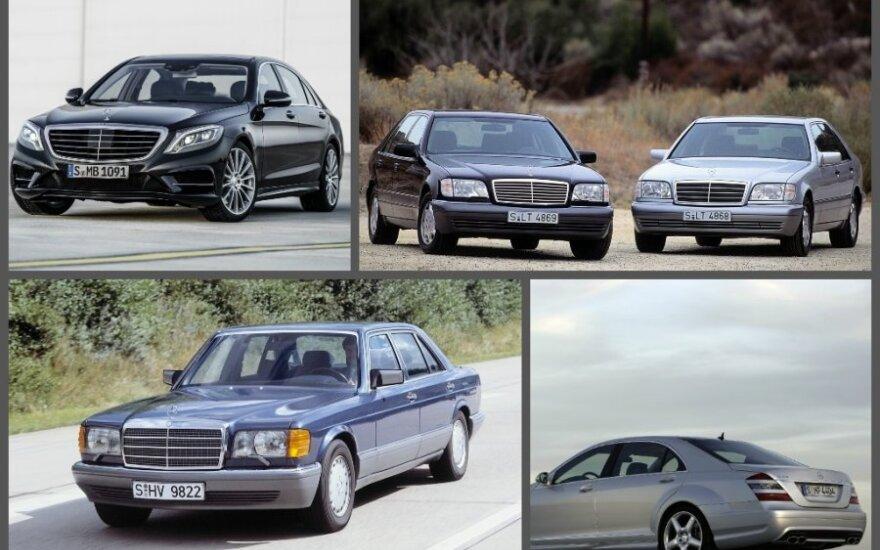 Mercedes-Benz istorija