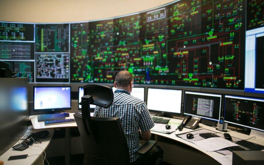 Atsijungimą nuo posovietinės elektros sistemos lygina su naryste ES ar NATO