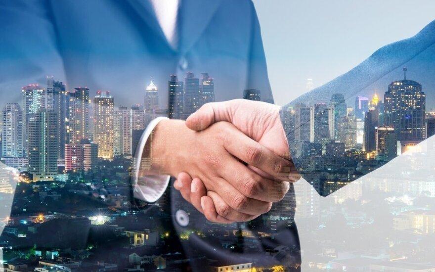 Atsakingas verslas: kartais įmonėms tai – tik įvaizdis