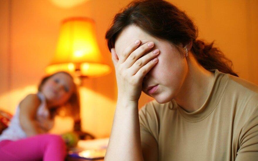 Kaip išgyventi: po skyrybų jaučiuosi subyrėjusi į smulkius gabalėlius