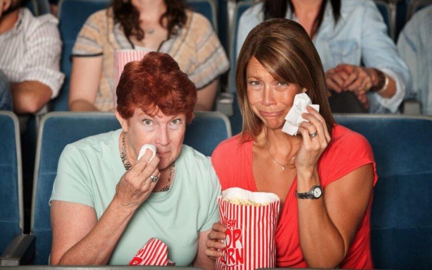 Koks yra liūdniausias pasaulyje filmas?