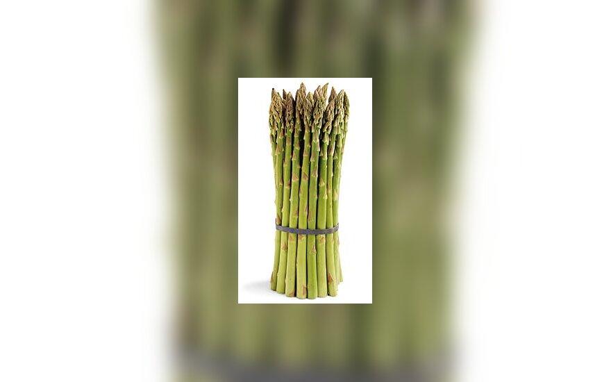 Šparagai