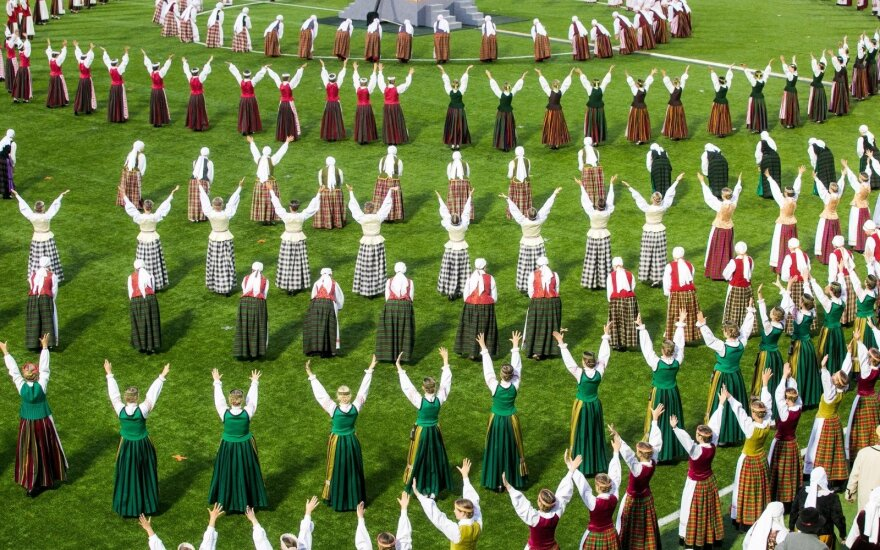 North American Lithuanian Folk Dance Festival 2016: What to expect