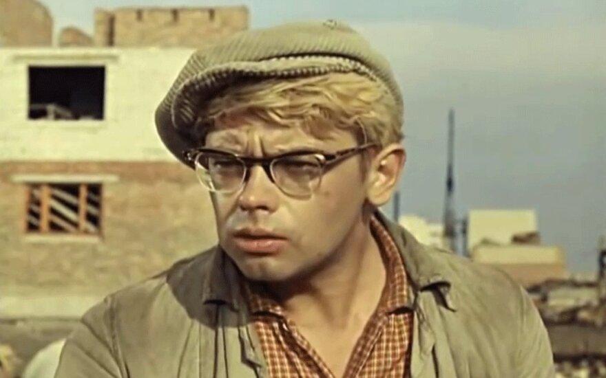 Russian (Soviet) film