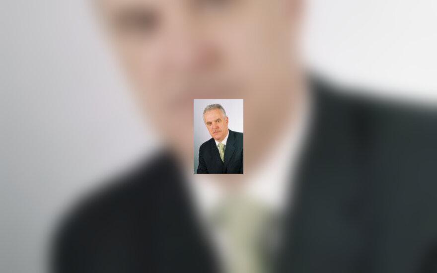 """Virginijus Liubšys (""""Ekranas"""")"""