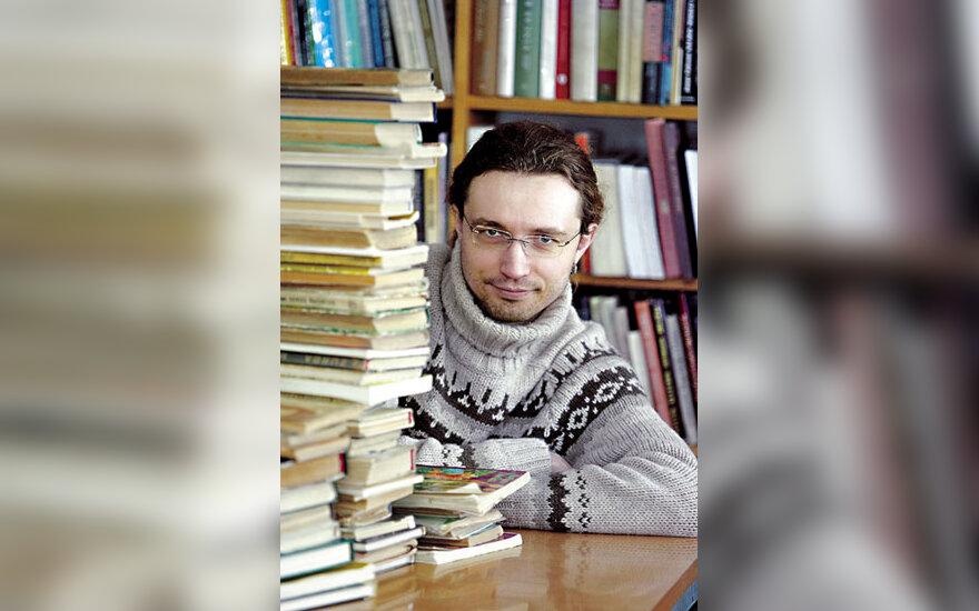 Aivaras Stepukonis