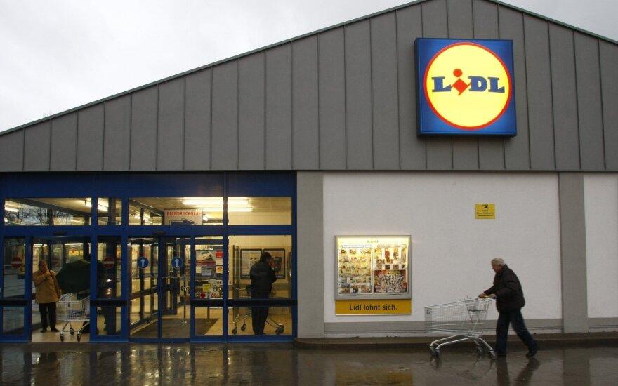 """""""Lidl"""" ieško krovėjų: kada tikėtis parduotuvių?"""