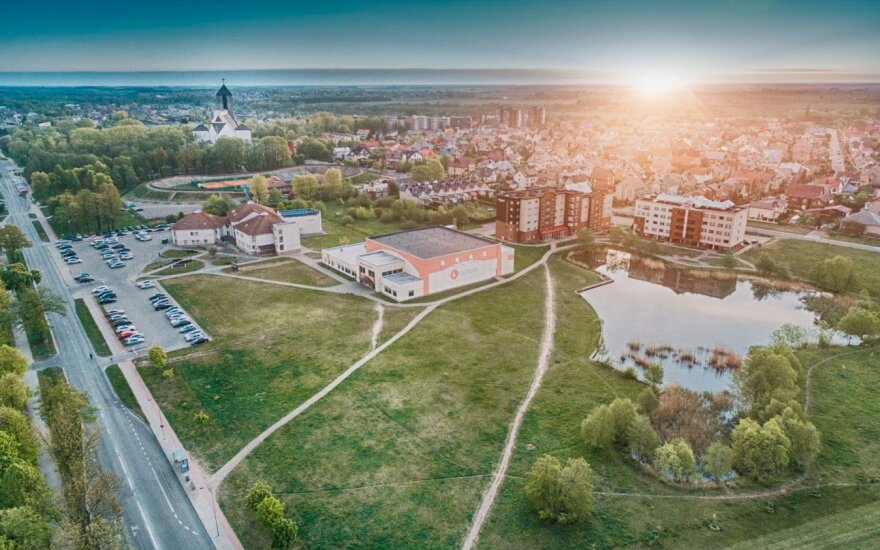 Šiaurės Amerikoje įprastas tvaraus investavimo modelis sėkmingai pritaikomas ir Lietuvoje